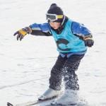 スキー教室 出張 カメラマン
