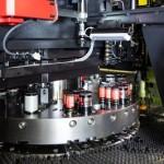 工場 機械 撮影